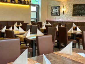 Restaurant Le-Candele